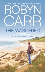 the wanderer (robyn carr)