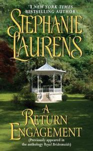 a return engagement (edelweiss)