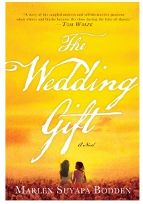 Jacket Art_THE WEDDING GIFT