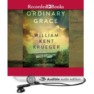 ordinary grace (audio)