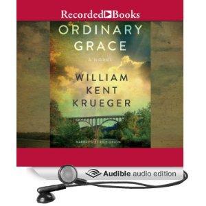 ordinary grace (audio)