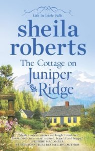 the cottage on juniper ridge
