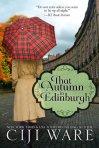 that autumn in edinburgh