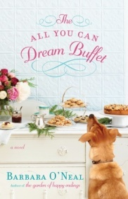 the all you can eat dream buffet