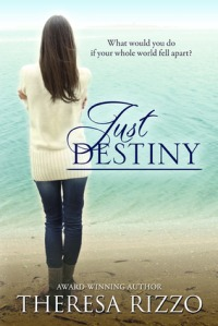 Just Destiny (April 26)
