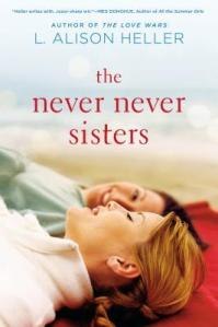 the never never sisters (June)