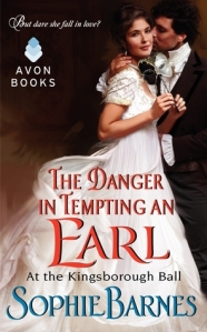 the danger in tempting an earl (July29)