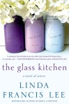 the glass kitchen (July)