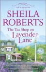 The Tea Shop on Lavender Lane (June24)