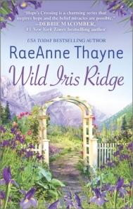 Wild Iris Ridge (June24)