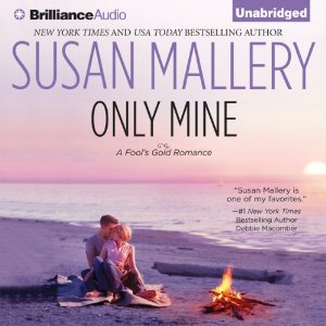 audible only mine