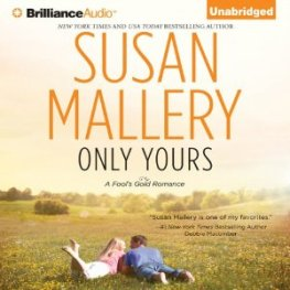 audible only yours