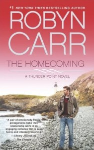the homecoming (August26)