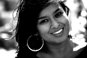 Author Photo Nayomi Munaweera