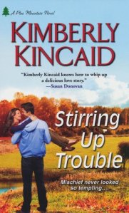 Stirring Up Trouble (Oct7) Kensington