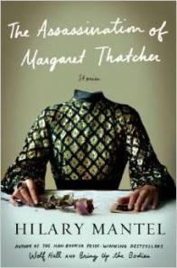 the assassination of marg. thatcher (sept)