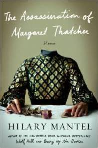 the assassination of marg. thatcher (sept)