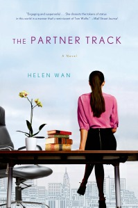 The Partner Track pbk cover