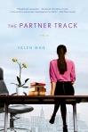 The Partner Track pbk cover