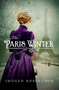 the paris winter (Nov18)