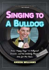 Singing to a Bulldog (Nov11)