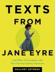 texts from Jane Eyre (Nov4)