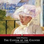 the custom of the country -audio