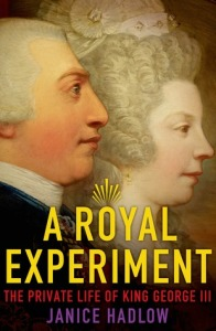 a royal experiment (H.Holt 11:14)
