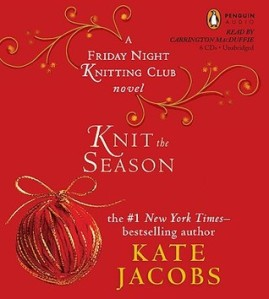 knit the season (audio CDs)