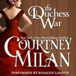 the duchess war - audio
