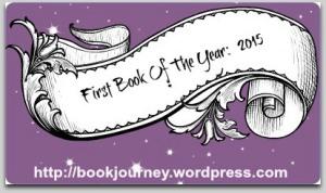 first book 2015