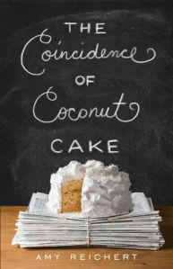 the coincidence of coconut cake (July21)