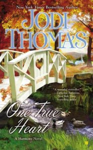 One True Heart (blog tour 3:25)