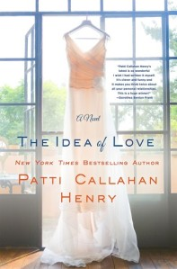 the idea of love (6:23) St.MartinsPress