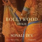A Bollywood Affair (audio:kindle)