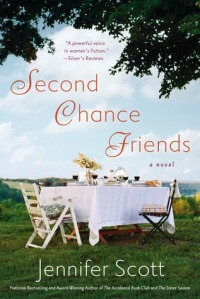 second chance friends (5:5 NAL)