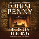 the brutal teling (audio)