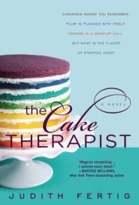 the cake therapist (6:2 Berkley)