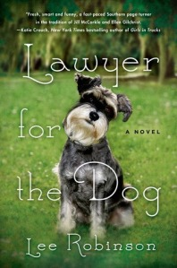 Lawyer for the Dog (7:7)
