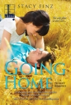 going home (review in June)