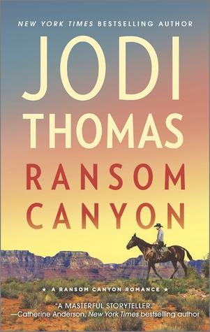 Ransom Canyon (8:25)