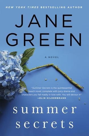 summer secrets (6:25 spotlight:giveaway)
