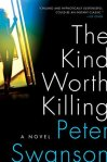 the kind worth killing (audio:kindle)