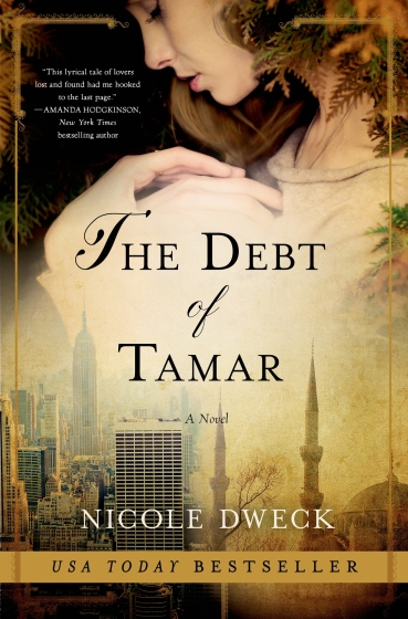debt of tamar
