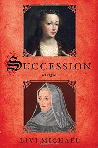 Succession (9:22) Thomas Dunne