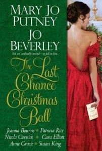 the last chance Christmas ball (9:29)