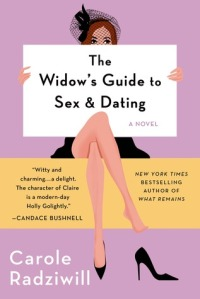 the widow's guide to sex & dating - trade