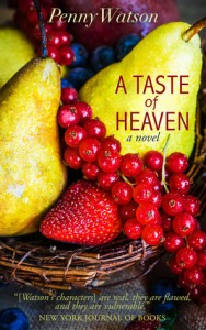 a taste of heaven (short novel)