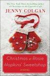 Christmas at Rosie Hopkin's Sweetshop