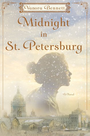 Midnight in St. Petersburg (1:19) spotlight